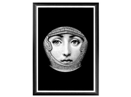 Арт-постер лина , версия колизей (object desire) 46.0x66.0x2.0 см.
