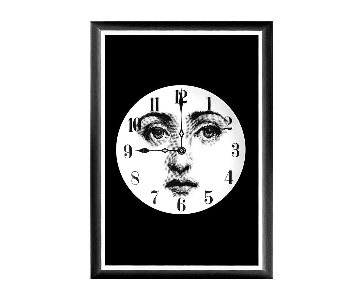 """Object Desire Арт-постер """"Лина"""", версия """"Час удачи"""""""