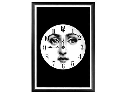 """Арт-постер """"Лина"""", версия """"Час удачи"""""""