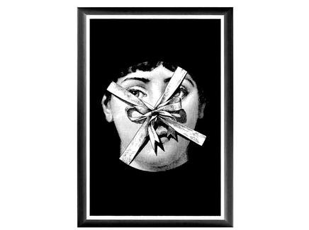 Арт-постер лина , версия презент (object desire) 46.0x66.0x2.0 см.