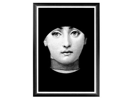 Арт-постер лина , версия грация (object desire) 46.0x66.0x2.0 см.
