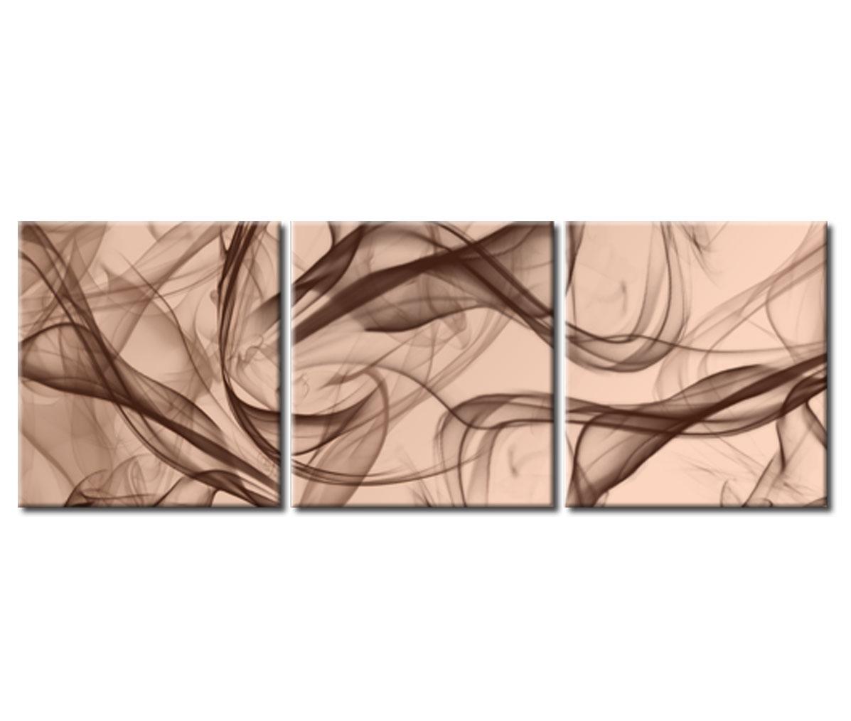 Картина Аромат спокойствияКартины<br>Модульная картина из 3-х частей с декоративной фактурной обработкой&amp;lt;div&amp;gt;&amp;lt;br&amp;gt;&amp;lt;/div&amp;gt;&amp;lt;div&amp;gt;Материал:&amp;amp;nbsp;натуральный холст, деревянный подрамник, лак,итальянский фактурный гель&amp;lt;br&amp;gt;&amp;lt;/div&amp;gt;<br><br>Material: Холст<br>Width см: 169<br>Depth см: 3<br>Height см: 60