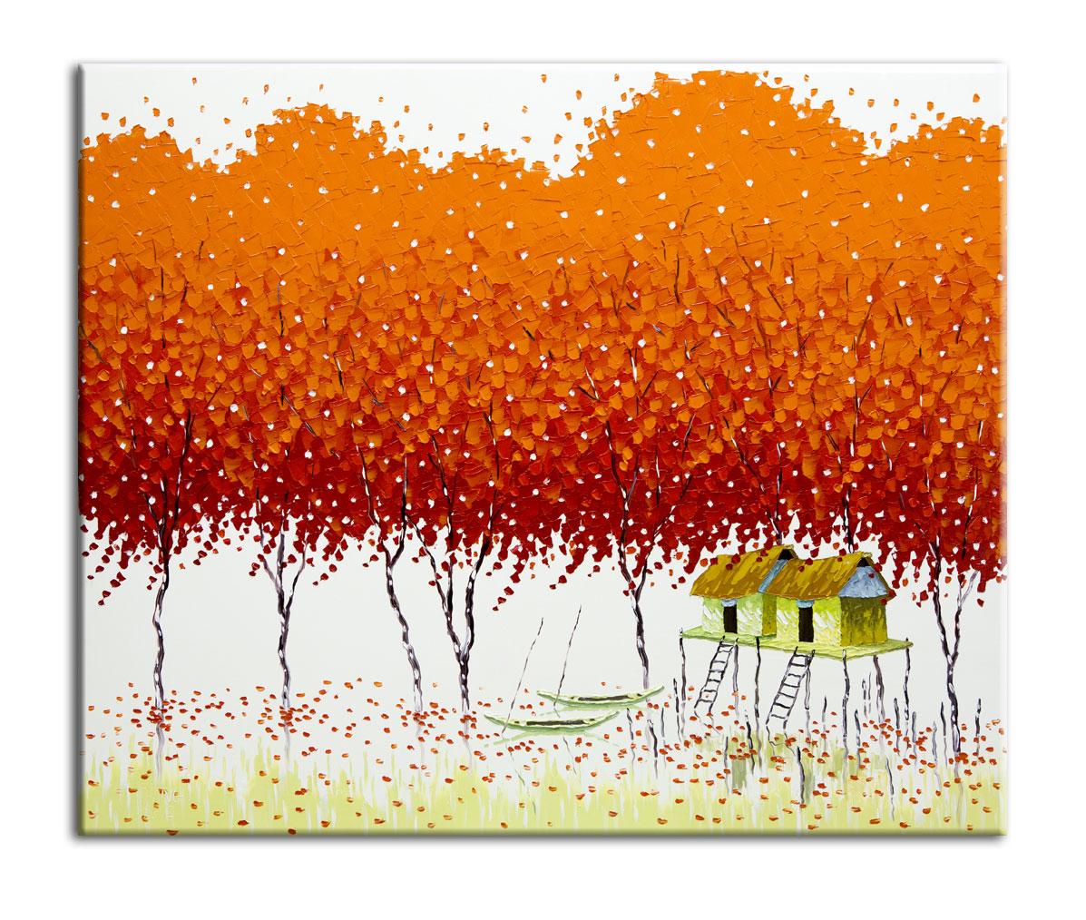 Картина  Домики у водыКартины<br>Авторская копия картины вьетнамской художницы Phan Thu Trang в технике жекле.&amp;lt;div&amp;gt;&amp;lt;br&amp;gt;&amp;lt;/div&amp;gt;&amp;lt;div&amp;gt;Материал: натуральный холст, деревянный подрамник, лак,итальянский фактурный гель.&amp;lt;br&amp;gt;&amp;lt;/div&amp;gt;<br><br>Material: Холст<br>Width см: 42<br>Depth см: 3<br>Height см: 35