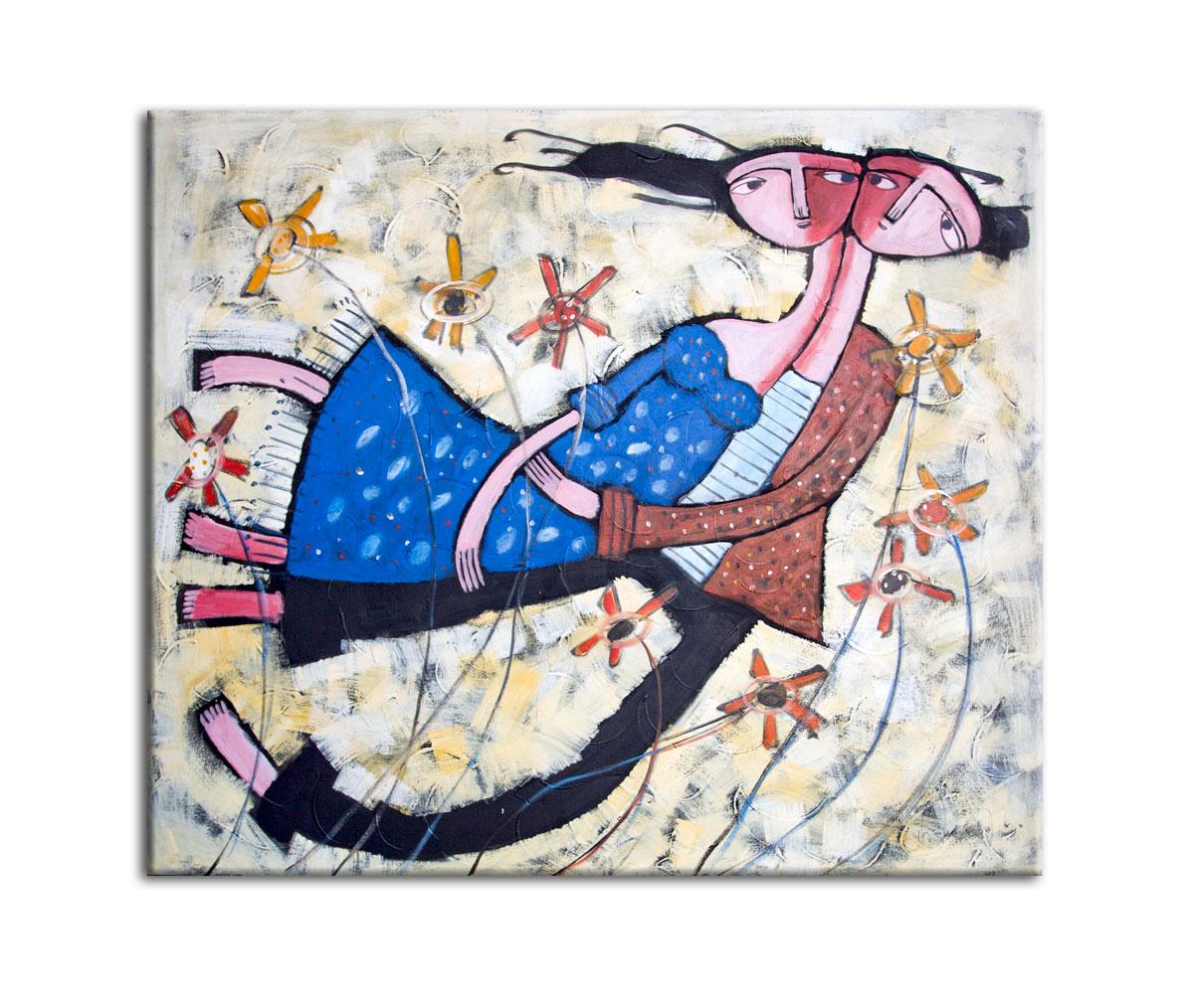 Картина Полет ШагалаКартины<br>Авторская копия картины балийского художника KM Alit с декоративной фактурной обработкой&amp;lt;div&amp;gt;&amp;lt;br&amp;gt;&amp;lt;/div&amp;gt;&amp;lt;div&amp;gt;Материал: натуральный холст, деревянный подрамник, лак,итальянский фактурный гель&amp;lt;br&amp;gt;&amp;lt;/div&amp;gt;<br><br>Material: Холст<br>Width см: 55<br>Depth см: 3<br>Height см: 50