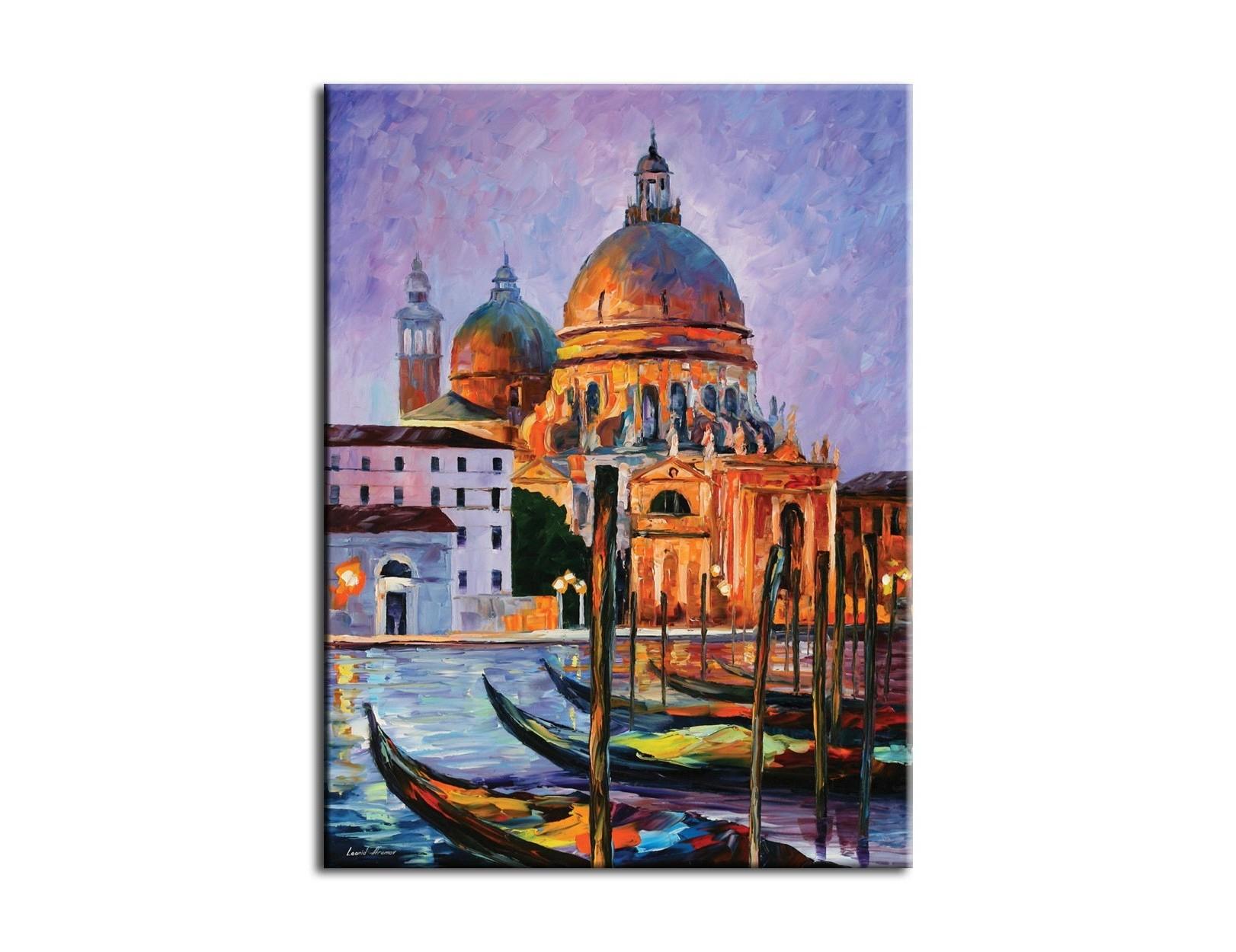 Muzante Картина Венеция