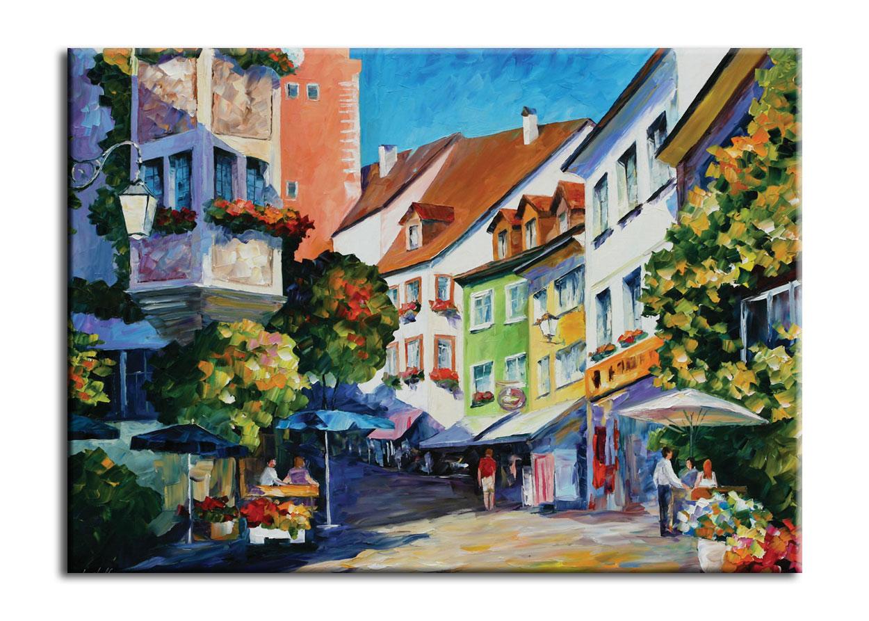 Muzante Картина Мирсбург