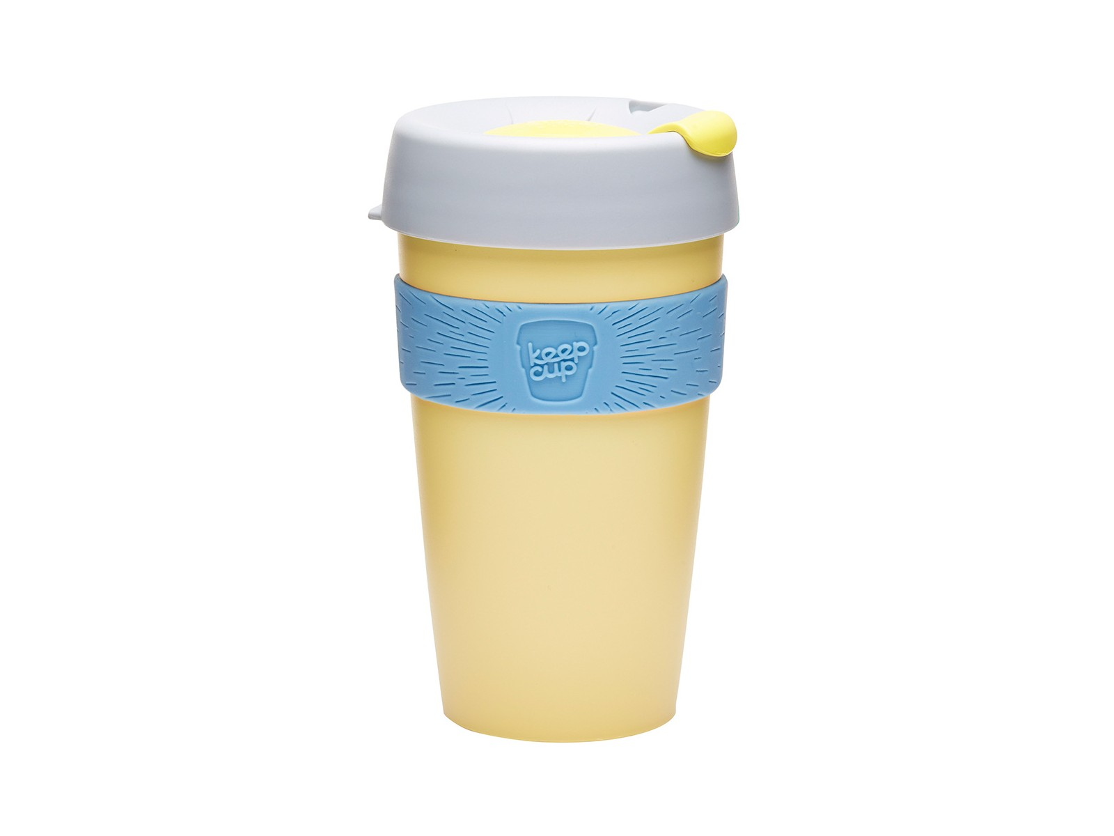 "Кружка ""Keepcup lemon"""