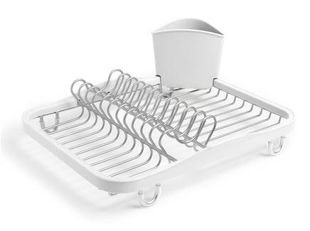 Сушилка для посуды sinkin (umbra) белый 35x13.0x27.0 см.