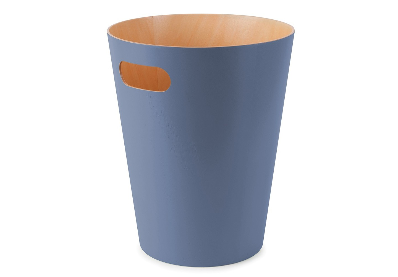 Корзина для мусора WoodrowЕмкости для хранения<br>Контейнер для мусора, который подойдет как для ванной комнаты, так и для офисного помещения. Материал — натуральное дереве. Удобная ручка для переноски. Дизайн: Henry Huang&amp;lt;div&amp;gt;&amp;lt;br&amp;gt;&amp;lt;/div&amp;gt;&amp;lt;div&amp;gt;&amp;lt;span style=&amp;quot;line-height: 24.9999px;&amp;quot;&amp;gt;Вместимость — 9 литров.&amp;amp;nbsp;&amp;lt;/span&amp;gt;&amp;lt;br&amp;gt;&amp;lt;/div&amp;gt;<br><br>Material: Дерево<br>Height см: 28<br>Diameter см: 23