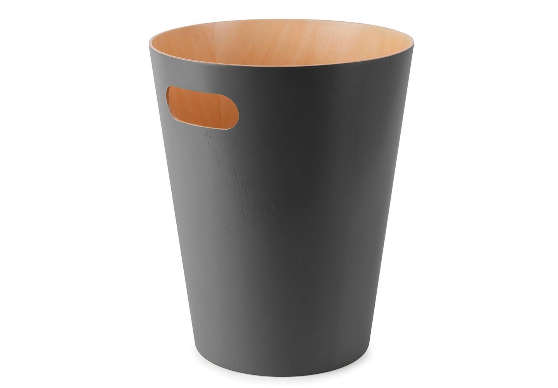 Корзина для мусора WoodrowЕмкости для хранения<br>Контейнер для мусора, который подойдет как для ванной комнаты, так и для офисного помещения. - Материал — натуральное дереве. - Удобная ручка для переноски. Дизайн: Henry Huang&amp;lt;div&amp;gt;&amp;lt;br&amp;gt;&amp;lt;/div&amp;gt;&amp;lt;div&amp;gt;&amp;lt;span style=&amp;quot;line-height: 24.9999px;&amp;quot;&amp;gt;Вместимость — 9 литров.&amp;lt;/span&amp;gt;&amp;lt;br&amp;gt;&amp;lt;/div&amp;gt;<br><br>Material: Дерево<br>Высота см: 28