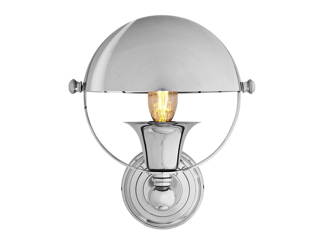 БраБра<br>Бра Bancorp&amp;amp;nbsp;&amp;amp;nbsp;в современном стиле выполнено полностью из металла, с отделкой глянцевый никель. Светильник с полузакрытым металлическим плафоном стилизован под уличный фонарь.&amp;lt;div&amp;gt;&amp;lt;br&amp;gt;&amp;lt;/div&amp;gt;&amp;lt;div&amp;gt;&amp;lt;div&amp;gt;Вид цоколя: Е27&amp;lt;/div&amp;gt;&amp;lt;div&amp;gt;Мощность лампы: 40W&amp;lt;/div&amp;gt;&amp;lt;div&amp;gt;Количество ламп: 1&amp;lt;/div&amp;gt;&amp;lt;div&amp;gt;Наличие ламп: нет&amp;lt;/div&amp;gt;&amp;lt;/div&amp;gt;<br><br>Material: Металл<br>Width см: 22<br>Depth см: 23<br>Height см: 25