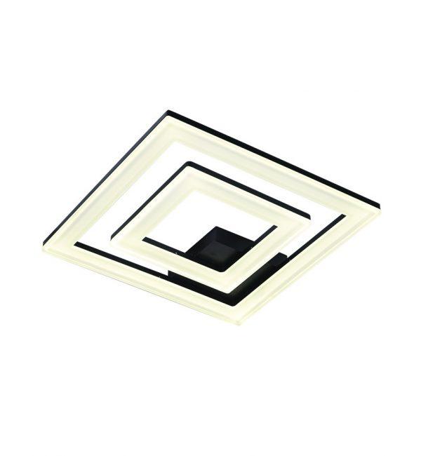 Светильник потолочный SeviliaПотолочные светильники<br>Светодиодный потолочный светильник в стиле Хай-Тек. Светильник со встроенной светодиодной матрицей общей мощностью 67 W (Эквивалент лампы накаливания 435 W). Цветовая температура 4000-4200К. <br>Светильник поставляется в собранном виде и имеет в комплекте все необходимые для монтажа крепежные элементы.&amp;lt;div&amp;gt;&amp;lt;br&amp;gt;&amp;lt;/div&amp;gt;&amp;lt;div&amp;gt;&amp;lt;div&amp;gt;Цоколь: LED&amp;lt;/div&amp;gt;&amp;lt;div&amp;gt;Мощность лампы: 67W&amp;lt;/div&amp;gt;&amp;lt;div&amp;gt;Количество ламп: 2&amp;lt;/div&amp;gt;&amp;lt;/div&amp;gt;<br><br>Material: Металл<br>Width см: 50<br>Depth см: 50<br>Height см: 10