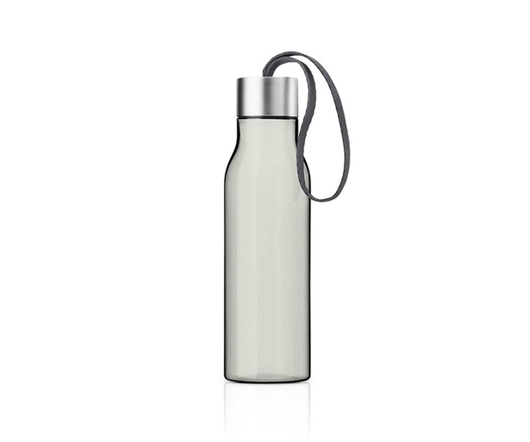 БутылкаЕмкости для хранения<br>Очень удобная бутылка для воды, которую можно положить в сумку, взять с собой в офис или использовать на отдыхе. Она полностью герметична, её можно наполнять снова и снова, и тем самым уменьшить количество пластиковых бутылок, тем самым помогая сохранить окружающую среду. Бутылка сделана из пластика, не содержащего BPA, то есть бисфенола, вредных примесей и тяжёлых металлов. Бутылку можно мыть в посудомоечной машине, крышку - вручную.&amp;lt;div&amp;gt;&amp;lt;br&amp;gt;&amp;lt;/div&amp;gt;&amp;lt;div&amp;gt;Объем: 500 мл.&amp;lt;/div&amp;gt;<br><br>Material: Пластик<br>Height см: 23<br>Diameter см: 6,5