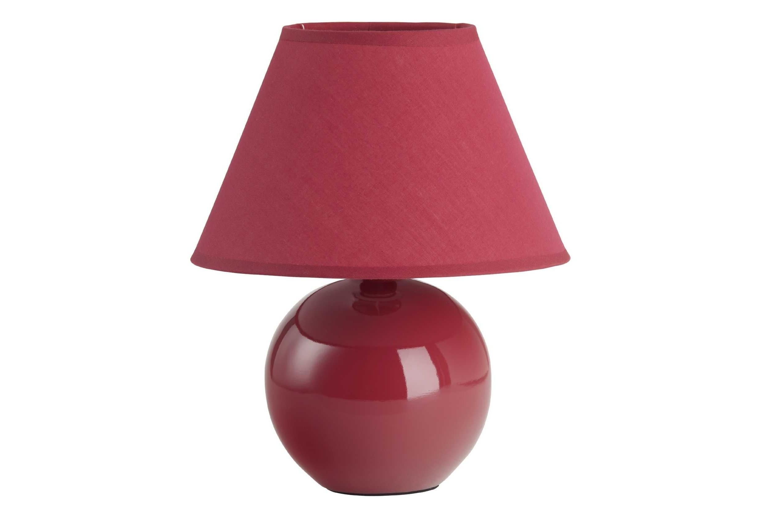 Лампа настольная PrimoДекоративные лампы<br>&amp;lt;div&amp;gt;&amp;lt;div&amp;gt;Цоколь: E14&amp;lt;/div&amp;gt;&amp;lt;div&amp;gt;Мощность лампы: 40W&amp;lt;/div&amp;gt;&amp;lt;div&amp;gt;Количество ламп: 1&amp;lt;/div&amp;gt;&amp;lt;div&amp;gt;Наличие ламп: отсутствуют&amp;lt;/div&amp;gt;&amp;lt;/div&amp;gt;&amp;lt;div&amp;gt;&amp;lt;br&amp;gt;&amp;lt;/div&amp;gt;&amp;lt;br&amp;gt;<br><br>Material: Керамика<br>Height см: 23<br>Diameter см: 20