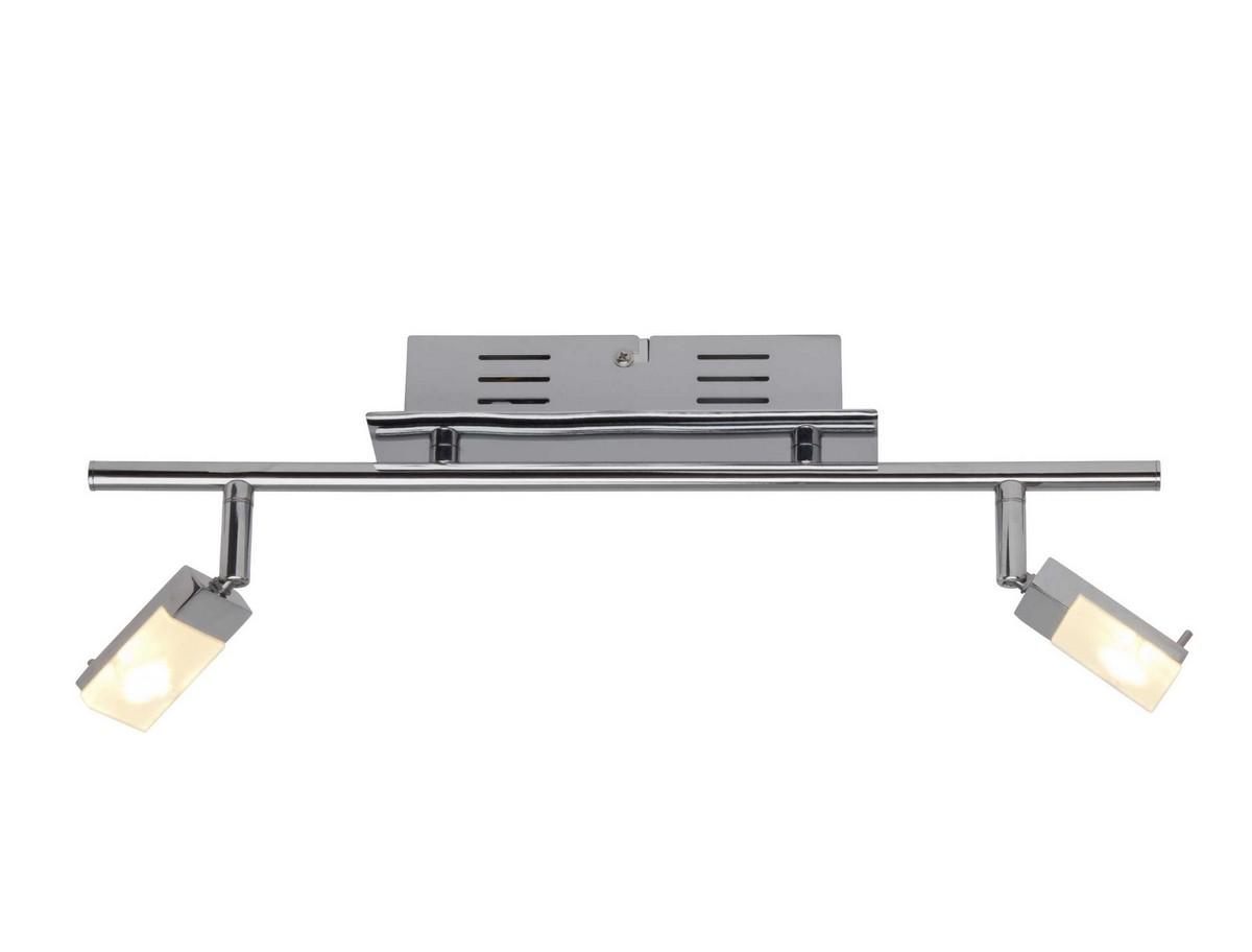 Светильник настенный HAJOСпоты<br>&amp;lt;div&amp;gt;Вид цоколя: LED&amp;lt;/div&amp;gt;&amp;lt;div&amp;gt;Мощность лампы: 3W&amp;lt;/div&amp;gt;&amp;lt;div&amp;gt;Количество ламп: 2&amp;lt;/div&amp;gt;&amp;lt;div&amp;gt;Наличие ламп: да&amp;lt;/div&amp;gt;<br><br>Material: Металл<br>Width см: 44,5<br>Depth см: 17<br>Height см: 17