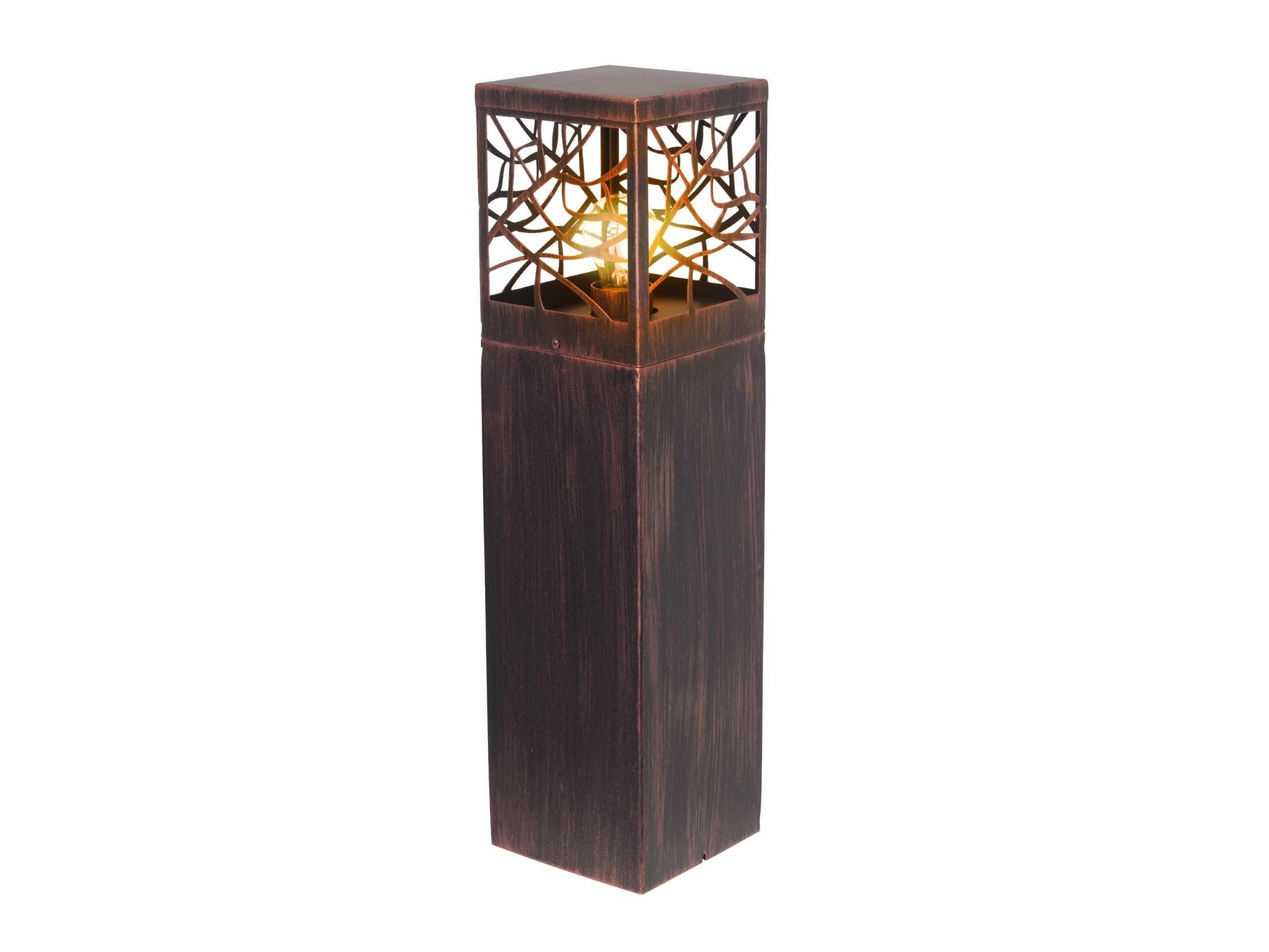 Светильник уличный WHITNEYУличные наземные светильники<br>&amp;lt;div&amp;gt;Вид цоколя: Е27&amp;lt;/div&amp;gt;&amp;lt;div&amp;gt;Мощность лампы: 60W&amp;lt;/div&amp;gt;&amp;lt;div&amp;gt;Количество ламп: 1&amp;lt;/div&amp;gt;&amp;lt;div&amp;gt;Наличие ламп: нет&amp;lt;/div&amp;gt;<br><br>Material: Металл<br>Width см: 15<br>Depth см: 15<br>Height см: 59