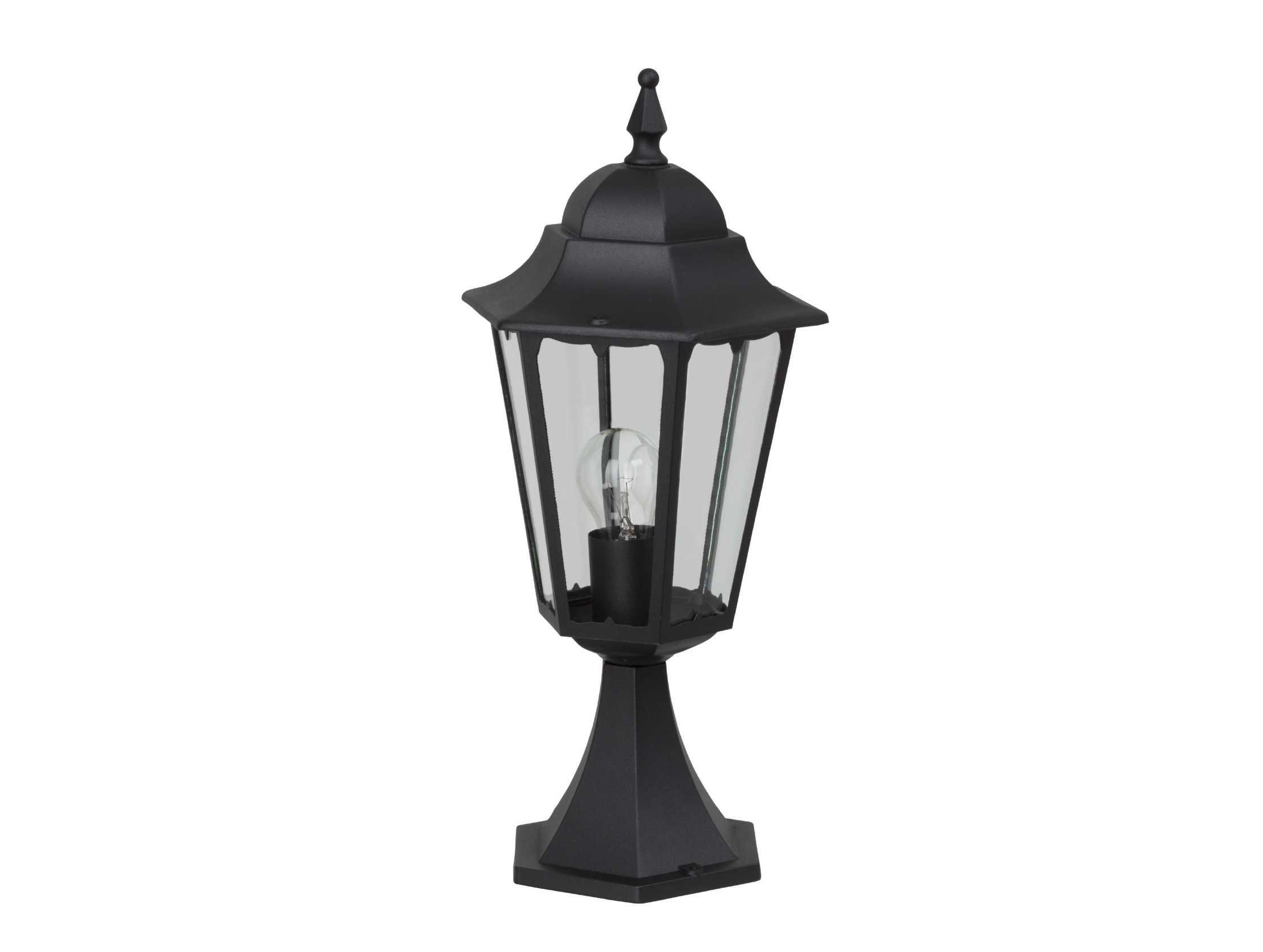 Светильник уличный CORNWALLУличные наземные светильники<br>&amp;lt;div&amp;gt;Вид цоколя: Е27&amp;lt;/div&amp;gt;&amp;lt;div&amp;gt;Мощность лампы: 60W&amp;lt;/div&amp;gt;&amp;lt;div&amp;gt;Количество ламп: 1&amp;lt;/div&amp;gt;&amp;lt;div&amp;gt;Наличие ламп: нет&amp;lt;/div&amp;gt;<br><br>Material: Стекло<br>Height см: 46<br>Diameter см: 19