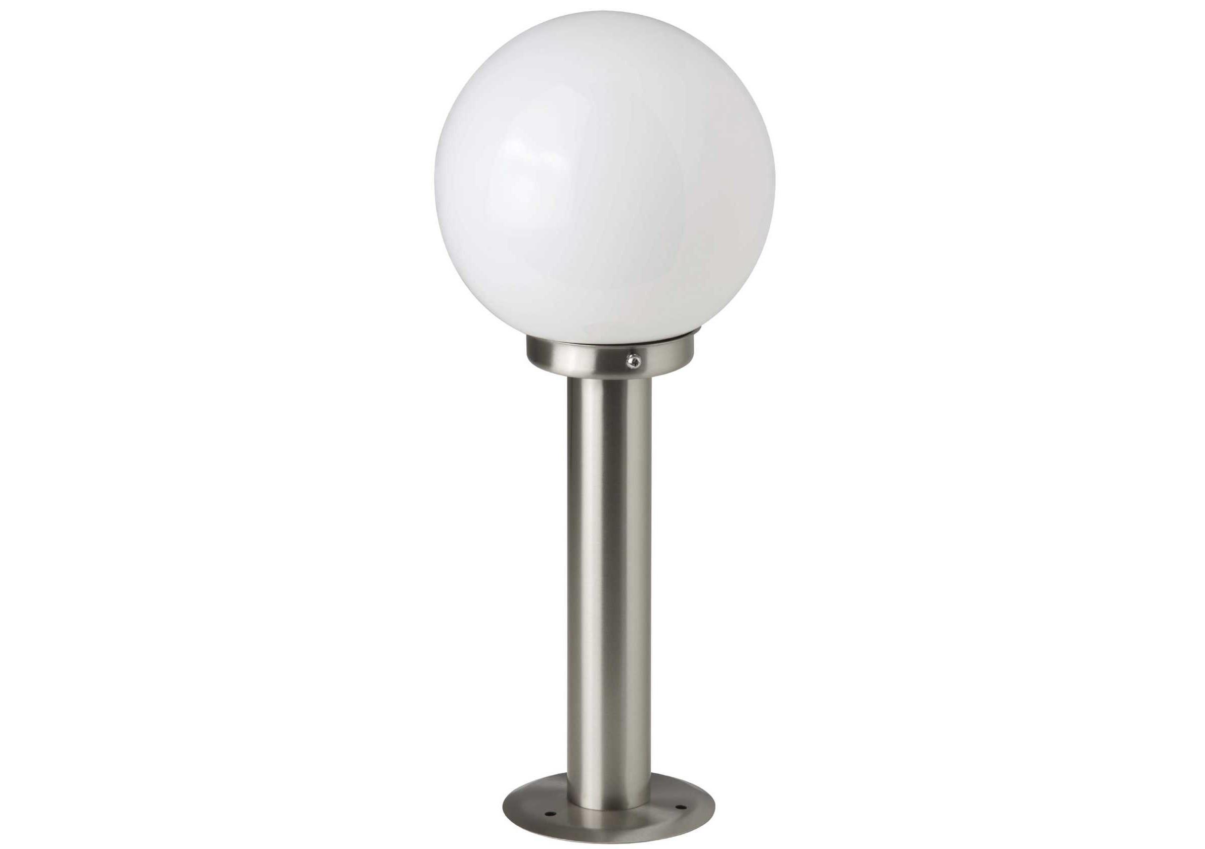 Светильник уличный AalborgУличные наземные светильники<br>&amp;lt;div&amp;gt;Вид цоколя: Е27&amp;lt;/div&amp;gt;&amp;lt;div&amp;gt;Мощность лампы: 60W&amp;lt;/div&amp;gt;&amp;lt;div&amp;gt;Количество ламп: 1&amp;lt;/div&amp;gt;&amp;lt;div&amp;gt;Наличие ламп: нет&amp;lt;/div&amp;gt;<br><br>Material: Стекло<br>Height см: 44<br>Diameter см: 20
