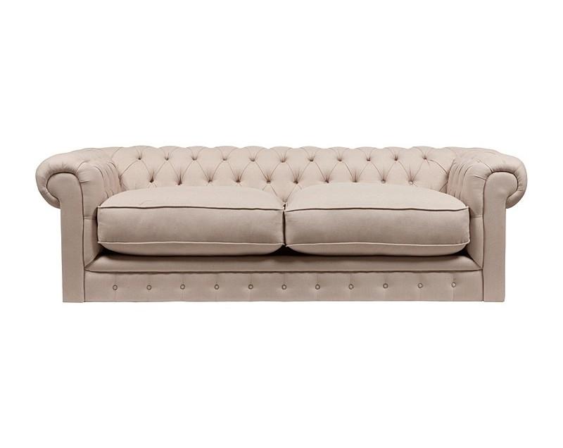 "DG Диван ""The Pettite Kensington Upholstered Sofa"""