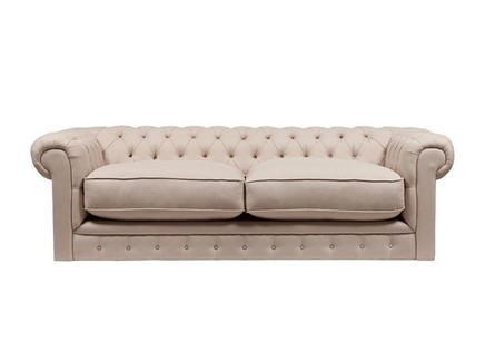 "Диван ""The Pettite Kensington Upholstered Sofa"""