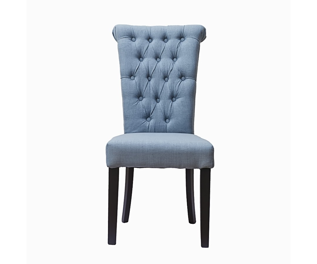 СтулОбеденные стулья<br><br><br>Material: Лен<br>Length см: None<br>Width см: 47<br>Depth см: 52<br>Height см: 98