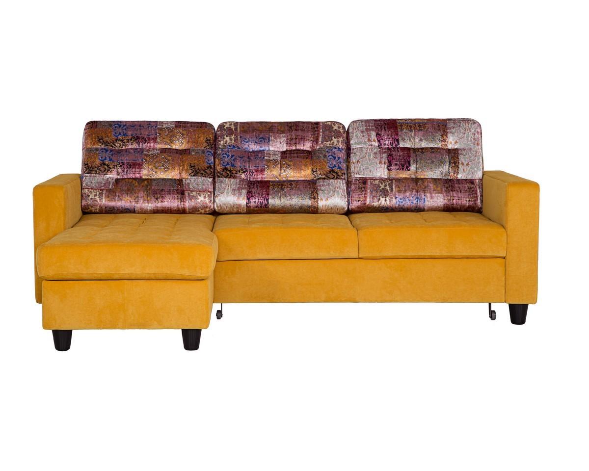 Диван-кровать КамелотУгловые раскладные диваны<br>&amp;lt;div&amp;gt;Классика - это скучно? Мы с этим абсолютно не согласны! Мы считаем, что классические формы и современный дизайн могут существовать вместе, и диван &amp;quot;Камелот&amp;quot; отличное тому подтверждение. Он внимателен к вашим потребностям, ведь в нем совмещены функции дивана, кровати и места для хранения спальных принадлежностей.&amp;amp;nbsp;&amp;lt;/div&amp;gt;&amp;lt;div&amp;gt;&amp;lt;br&amp;gt;&amp;lt;/div&amp;gt;&amp;lt;div&amp;gt;Размер спального места: 196х135 см.&amp;lt;/div&amp;gt;<br><br>Material: Велюр<br>Width см: 229<br>Depth см: 156<br>Height см: 90