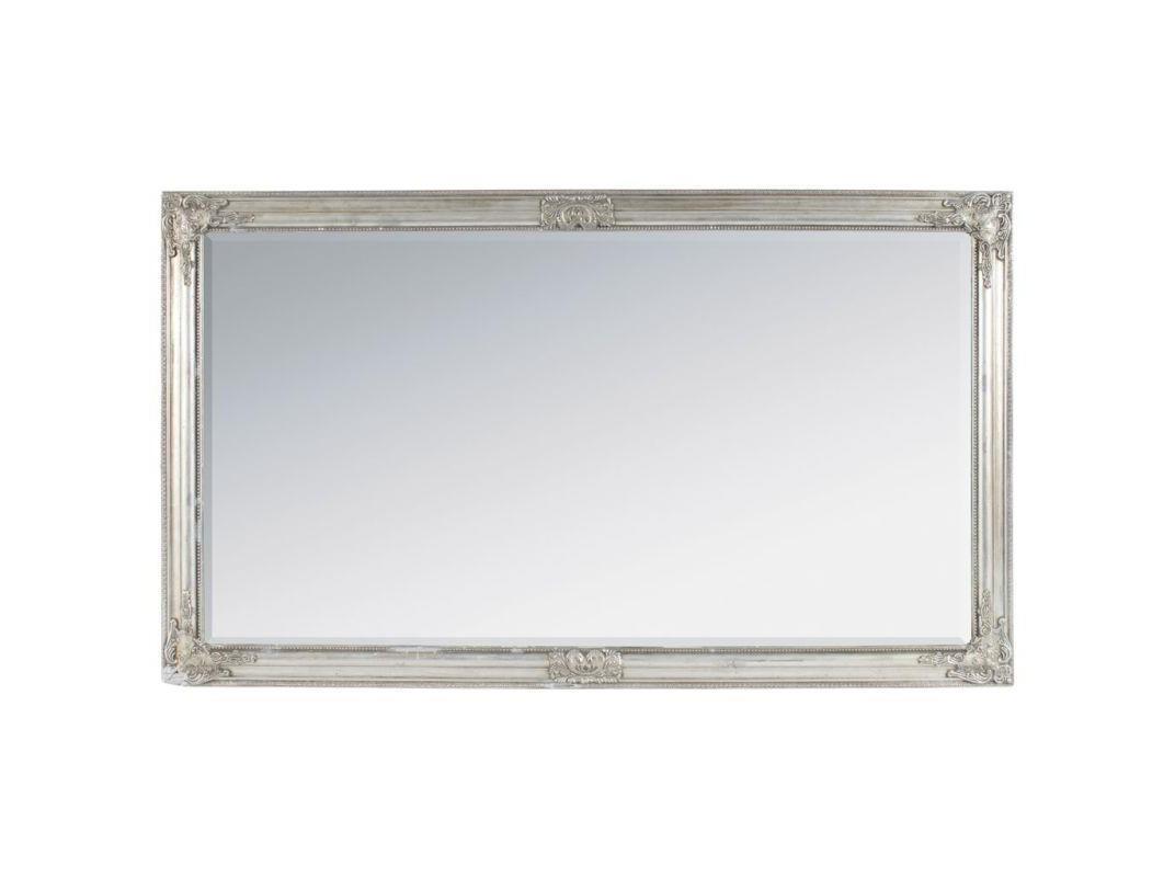 Настенное зеркало Silver DreamНастенные зеркала<br><br><br>Material: Полистоун<br>Ширина см: 82.0<br>Высота см: 142.0<br>Глубина см: 4.0