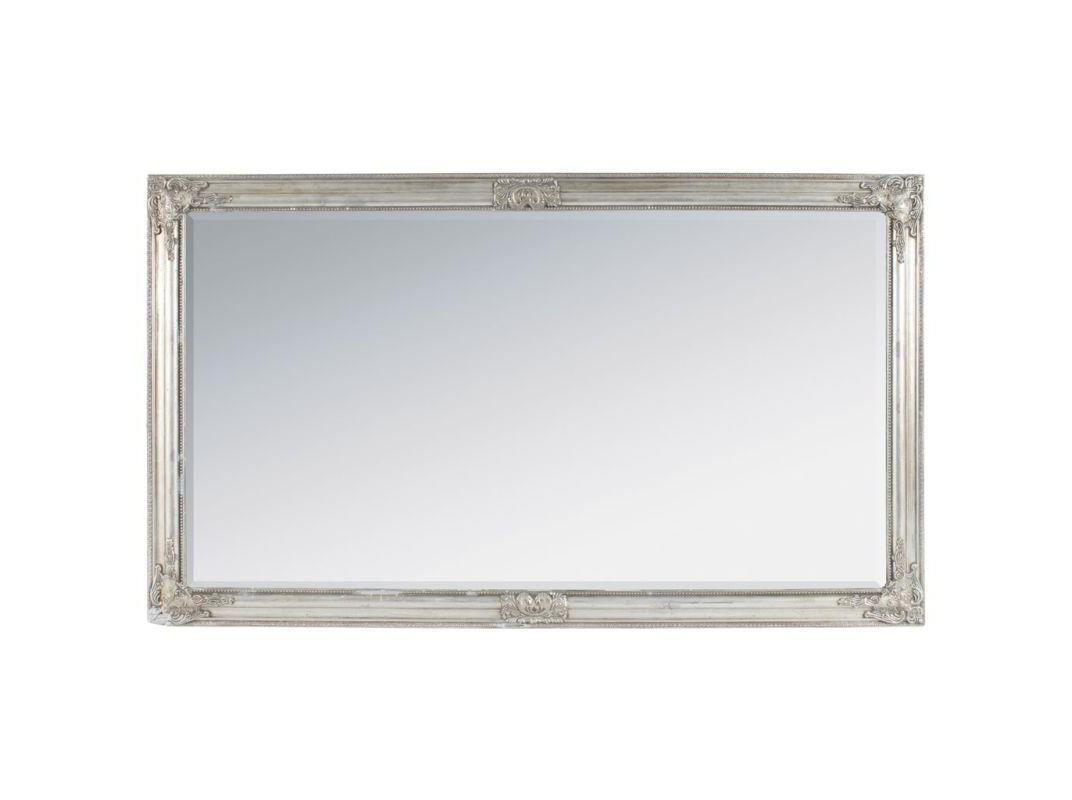 Настенное зеркало Silver DreamНастенные зеркала<br><br><br>Material: Полистоун<br>Width см: 142<br>Depth см: 4<br>Height см: 82