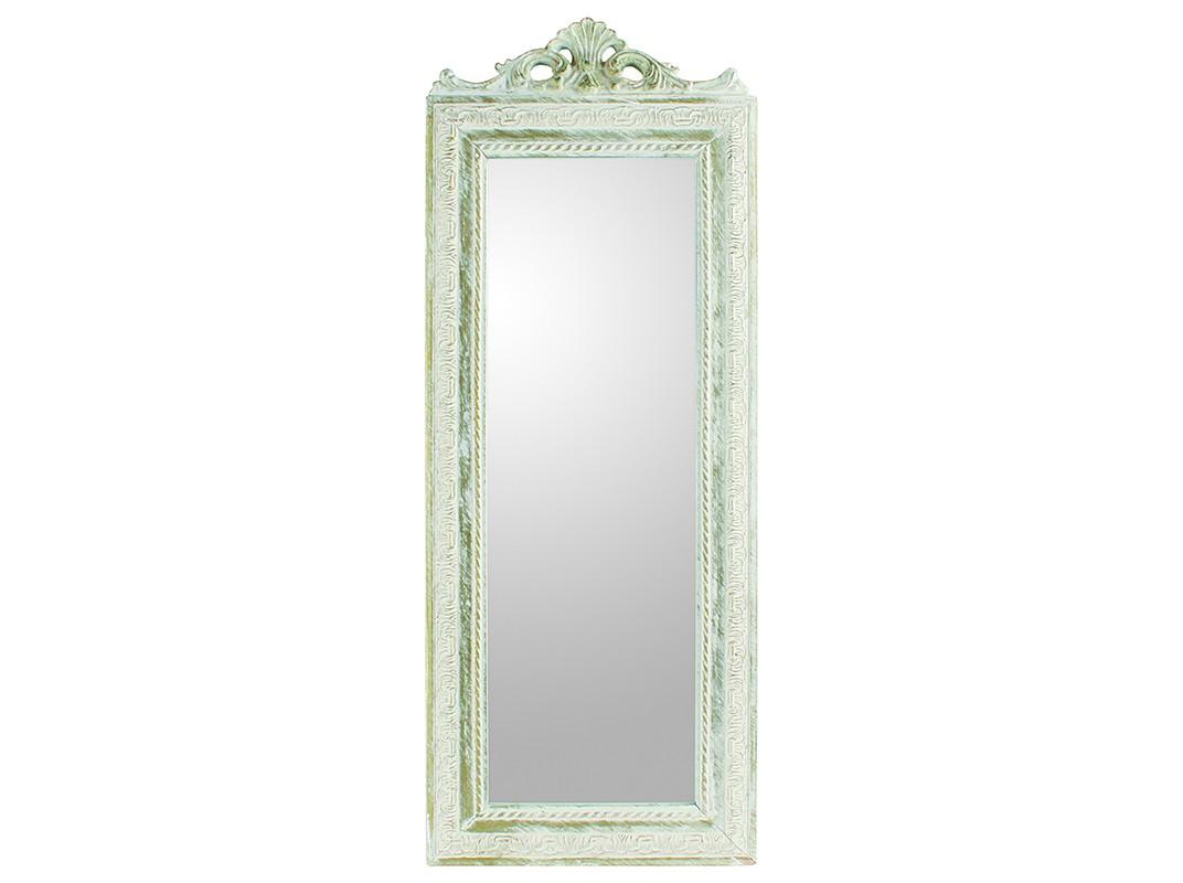 Настенное зеркало Beige NuvoНастенные зеркала<br><br><br>Material: Полистоун<br>Width см: 35<br>Depth см: 2<br>Height см: 90