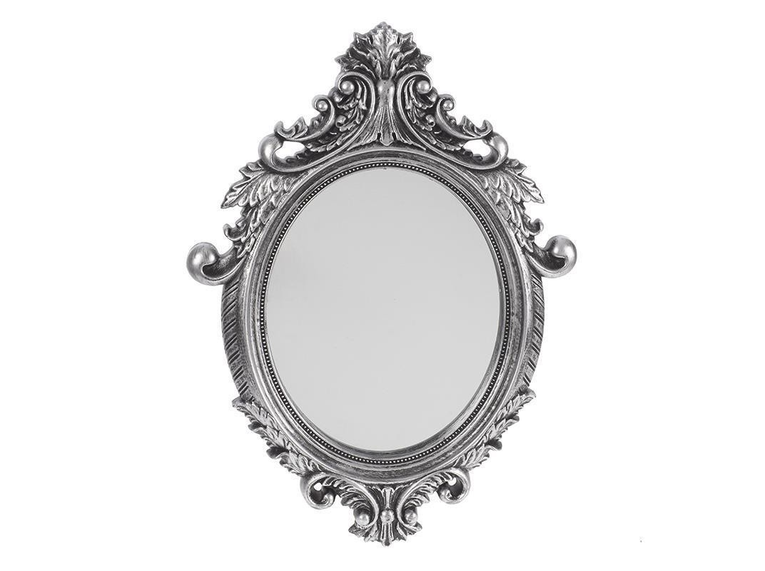 "Настенное зеркало ""Black Pearl"""