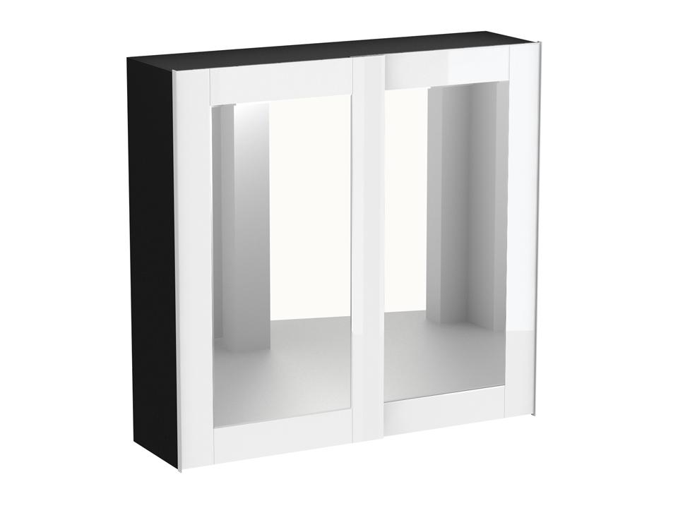 Шкаф KristalПлатяные шкафы<br>Шкаф-купе декорирован зеркалами и окрашенным стеклом. Шкаф имеет четыре отделения, в которых установлена штанга под длинную одежду, две штанги под короткую одежду и щитовые полки.&amp;amp;nbsp;&amp;lt;div&amp;gt;&amp;lt;br&amp;gt;&amp;lt;/div&amp;gt;&amp;lt;div&amp;gt;В шкаф дополнительно устанавливаются выдвижные элементы:&amp;amp;nbsp;&amp;lt;/div&amp;gt;&amp;lt;div&amp;gt;&amp;lt;span style=&amp;quot;line-height: 24.9999px;&amp;quot;&amp;gt;-&amp;lt;/span&amp;gt;&amp;lt;span style=&amp;quot;line-height: 24.9999px;&amp;quot;&amp;gt;&amp;amp;nbsp;&amp;lt;/span&amp;gt;галстукодержатель&amp;lt;/div&amp;gt;&amp;lt;div&amp;gt;- корзины для белья&amp;amp;nbsp;&amp;lt;/div&amp;gt;&amp;lt;div&amp;gt;- полки для обуви&amp;lt;/div&amp;gt;&amp;lt;div&amp;gt;- держатель для брюк&amp;amp;nbsp;&amp;lt;/div&amp;gt;&amp;lt;div&amp;gt;На каждый из этих элементов можно установить лоток для мелочей. В качестве опции предлагаются светодиодные светильники Sirius mini с датчиком движения. Они устанавливаются в любом месте шкафа и работают от батареек. Шкаф-купе можно дополнить механизмом плавного закрывания и открывания дверей Softspace. Изделие комплектуется фурнитурой Cinetto (Италия) и  Hettich (Германия).&amp;lt;/div&amp;gt;<br><br>Material: ДСП<br>Length см: None<br>Width см: 225<br>Depth см: 65<br>Height см: 220