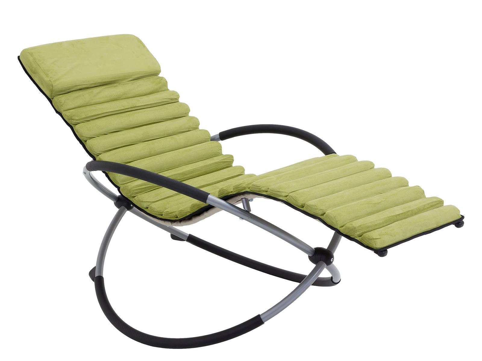 Шезлонг-качалка LoungeШезлонги<br>Основание шезлонга представляет два скрепленных между собой металлических обруча. Шезлонг компактно складывается, удобен при транспортировке. В комплекте мягкий съемный матрас из текстилена.&amp;amp;nbsp;&amp;lt;div&amp;gt;&amp;lt;br&amp;gt;&amp;lt;/div&amp;gt;&amp;lt;div&amp;gt;Размер матраса: 570х1700 мм&amp;lt;/div&amp;gt;<br><br>Material: Металл<br>Width см: 150<br>Depth см: 80<br>Height см: 84