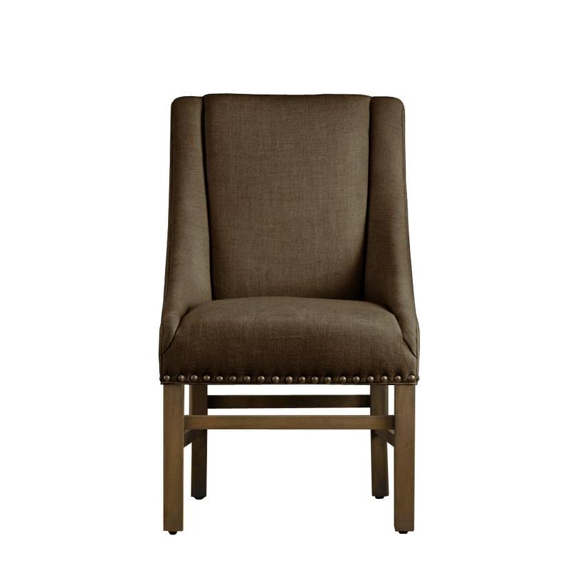 Стул TRENT ARM CHAIRПолукресла<br>&amp;lt;div&amp;gt;Удобный мягкий стул цвета кофе с молоком привлекает внимание элегантностью в декоре. Мягкая обивка сидения и спинки вносят в образ уюта домашнего кресла, а деревянные ножки напоминают о классическом стуле. &amp;amp;nbsp;&amp;quot;TRENT ARM CHAIR&amp;quot; подойдет для интерьеров в стиле кантри, винтаж или эклектики. Его можно смело комбинировать с разной мебелью, создавая свое индивидуальное пространство.&amp;lt;/div&amp;gt;<br><br>Material: Лен<br>Width см: 58<br>Depth см: 70<br>Height см: 100