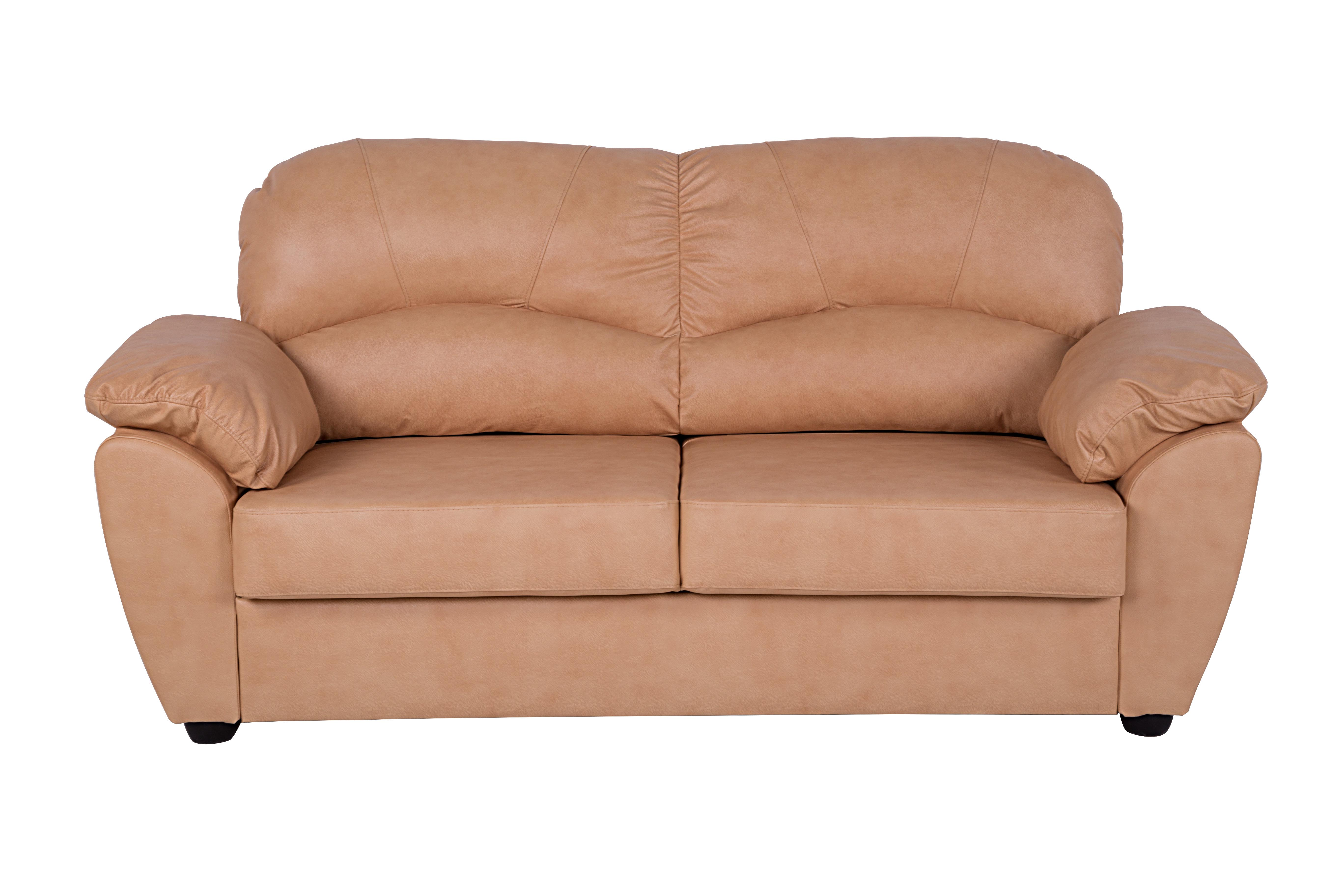 Раскладной диван ЭвитаКожаные диваны<br>Модель «Эвита» — находка для тех, кто любит коротать время на мягком диване или в уютном кресле с чашкой кофе в руках.<br>Благодаря современному дизайну, мягким формам, а также отсутствию обязывающего декора, эта модель прекрасно впишется практически в любой интерьер.<br><br>Material: Кожа<br>Width см: 201<br>Depth см: 95<br>Height см: 93