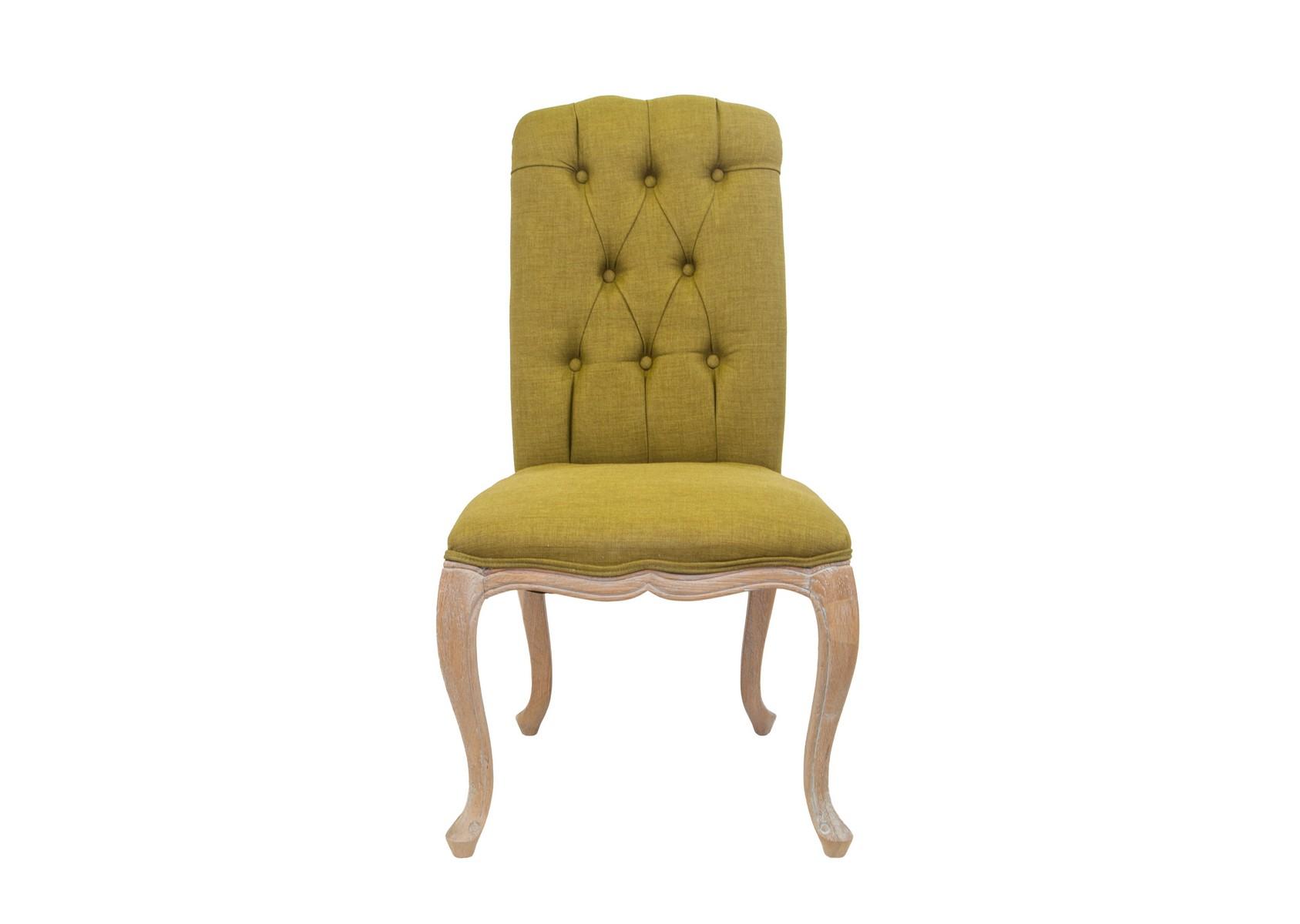 Стул Meliso greenОбеденные стулья<br>Стул с высокой, эффектно выгнутой спинкой, выполнен из массива дуба. Передние ножки декорированы резьбой ручной работы, подчеркивающей классический стиль стула.&amp;lt;div&amp;gt;&amp;lt;br&amp;gt;&amp;lt;/div&amp;gt;&amp;lt;div&amp;gt;Материалы: лен, массив дуба&amp;lt;/div&amp;gt;<br><br>Material: Дуб<br>Width см: 56<br>Depth см: 54<br>Height см: 104