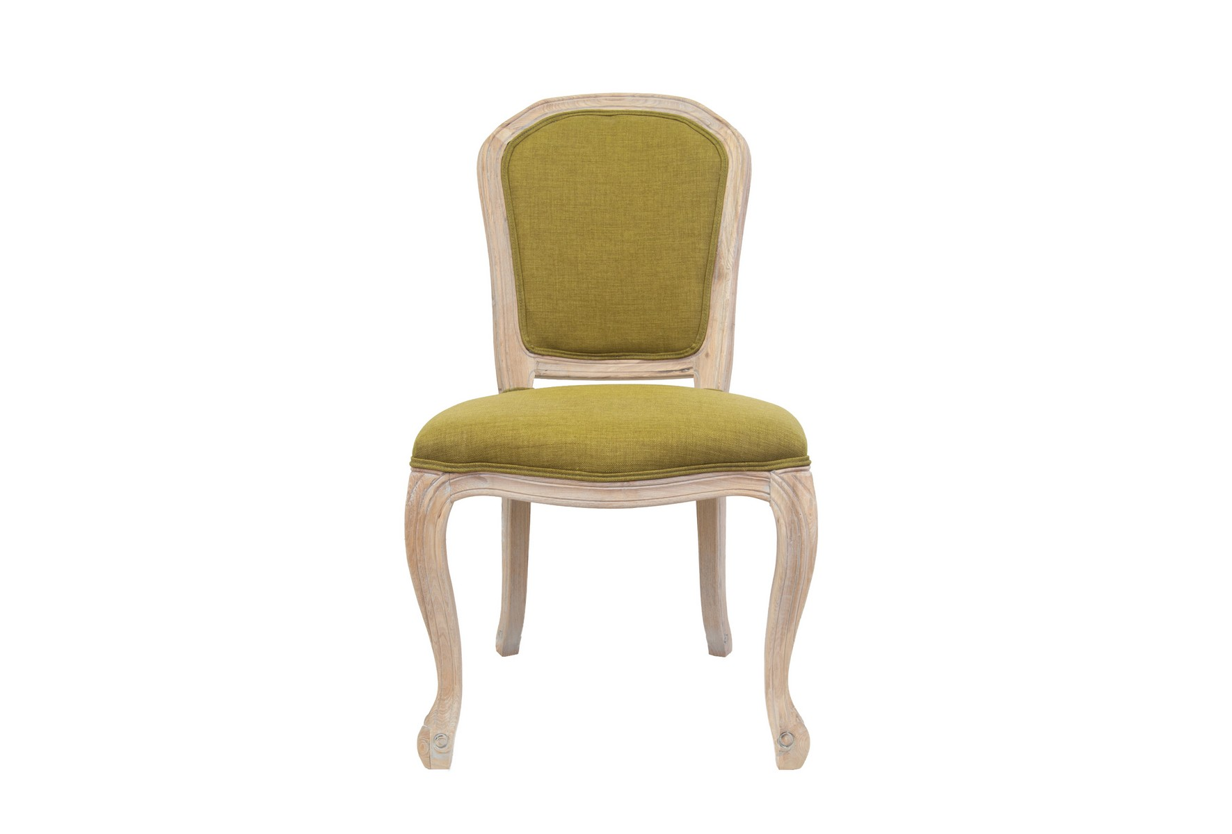Стул Granes greenОбеденные стулья<br>Выполнен в элегантном классическом стиле с изящной спинкой. Стул сделан из ценной древесной породы - массива дуба, искусственно состаренного. Ткань обивки выполнена из льна - экологически чистого и приятного материала на ощупь.&amp;lt;div&amp;gt;&amp;lt;br&amp;gt;&amp;lt;/div&amp;gt;&amp;lt;div&amp;gt;Материалы: массив дуба, лен&amp;lt;/div&amp;gt;<br><br>Material: Дуб<br>Width см: 53<br>Depth см: 54<br>Height см: 107