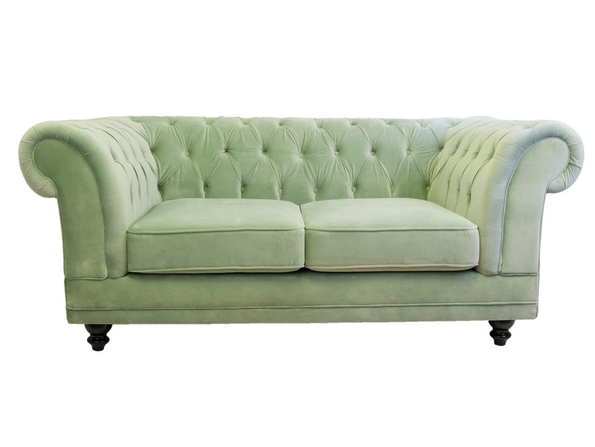Диван OdisДвухместные диваны<br>Двухместный диван Odis имеет классические формы. Его компактность и оригинальный цвет, станут ярким акцентом в изысканном интерьере.&amp;lt;div&amp;gt;&amp;lt;br&amp;gt;&amp;lt;/div&amp;gt;&amp;lt;div&amp;gt;Цвет: светло-зеленый&amp;lt;/div&amp;gt;<br><br>Material: Велюр<br>Width см: 180<br>Depth см: 100<br>Height см: 78