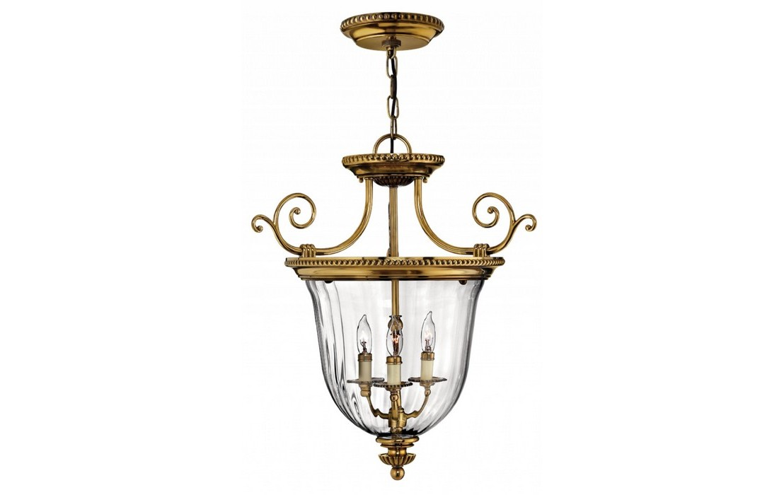 Подвесной светильник Hinkley LightingПодвесные светильники<br>Высота регулируется от 53,3 см до 367 см&amp;lt;div&amp;gt;Цвет: полированная латунь&amp;lt;/div&amp;gt;&amp;lt;div&amp;gt;&amp;lt;div&amp;gt;Вид цоколя: Е14&amp;lt;/div&amp;gt;&amp;lt;div&amp;gt;Мощность лампы: 60W&amp;lt;/div&amp;gt;&amp;lt;div&amp;gt;Количество ламп: 3&amp;lt;/div&amp;gt;&amp;lt;div&amp;gt;Наличие ламп: нет&amp;lt;/div&amp;gt;&amp;lt;/div&amp;gt;<br><br>Material: Металл<br>Height см: 53,3<br>Diameter см: 54