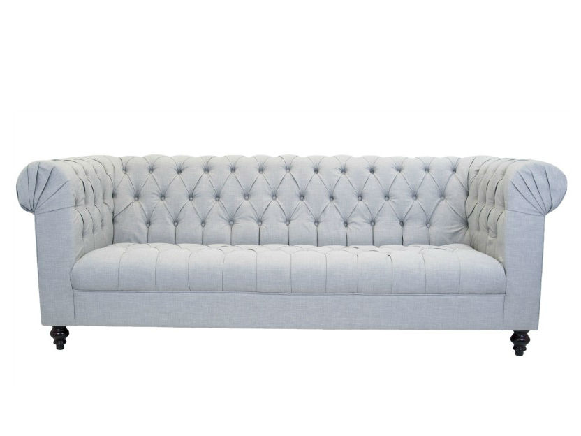 Диван InariДиваны четырехместные и более<br>Лаконичный, но в тоже время роскошный диван Inari в английском стиле сделает Ваш интерьер теплым и уютным. Такой стильный диван станет украшением любого интерьера.&amp;amp;nbsp;<br><br>Material: Лен<br>Width см: 245<br>Depth см: 80<br>Height см: 95