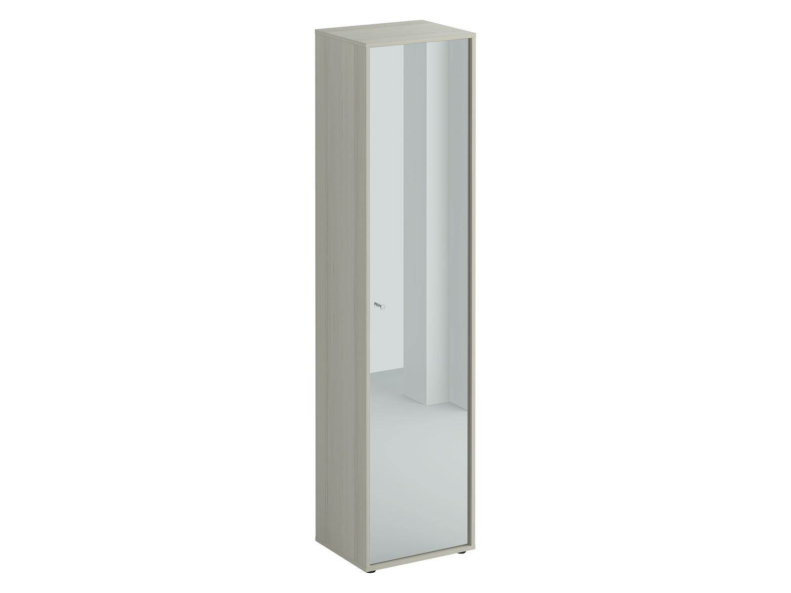 Шкаф однодверный LatteБельевые шкафы<br>Шкаф однодверный. Наполнение шкафа - 5 полок. Шкаф крепится к стене.&amp;lt;div&amp;gt;Зеркальный фасад&amp;lt;/div&amp;gt;&amp;lt;div&amp;gt;&amp;lt;br&amp;gt;&amp;lt;/div&amp;gt;&amp;lt;div&amp;gt;&amp;lt;span style=&amp;quot;line-height: 24.9999px;&amp;quot;&amp;gt;Ручки в комплект не входят&amp;lt;/span&amp;gt;&amp;lt;br&amp;gt;&amp;lt;/div&amp;gt;<br><br>Material: ДСП<br>Width см: 46<br>Depth см: 37<br>Height см: 191