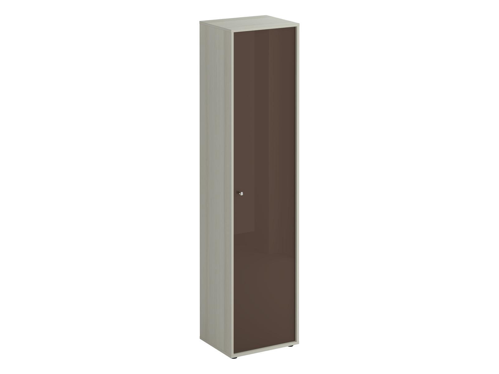 Шкаф однодверный LatteБельевые шкафы<br>Шкаф однодверный. Наполнение шкафа - 5 полок. Шкаф крепится к стене.&amp;lt;div&amp;gt;&amp;lt;br&amp;gt;&amp;lt;/div&amp;gt;&amp;lt;div&amp;gt;Ручки в комплект не входят&amp;lt;br&amp;gt;&amp;lt;div&amp;gt;&amp;lt;br&amp;gt;&amp;lt;/div&amp;gt;&amp;lt;/div&amp;gt;<br><br>Material: ДСП<br>Width см: 46<br>Depth см: 37<br>Height см: 191