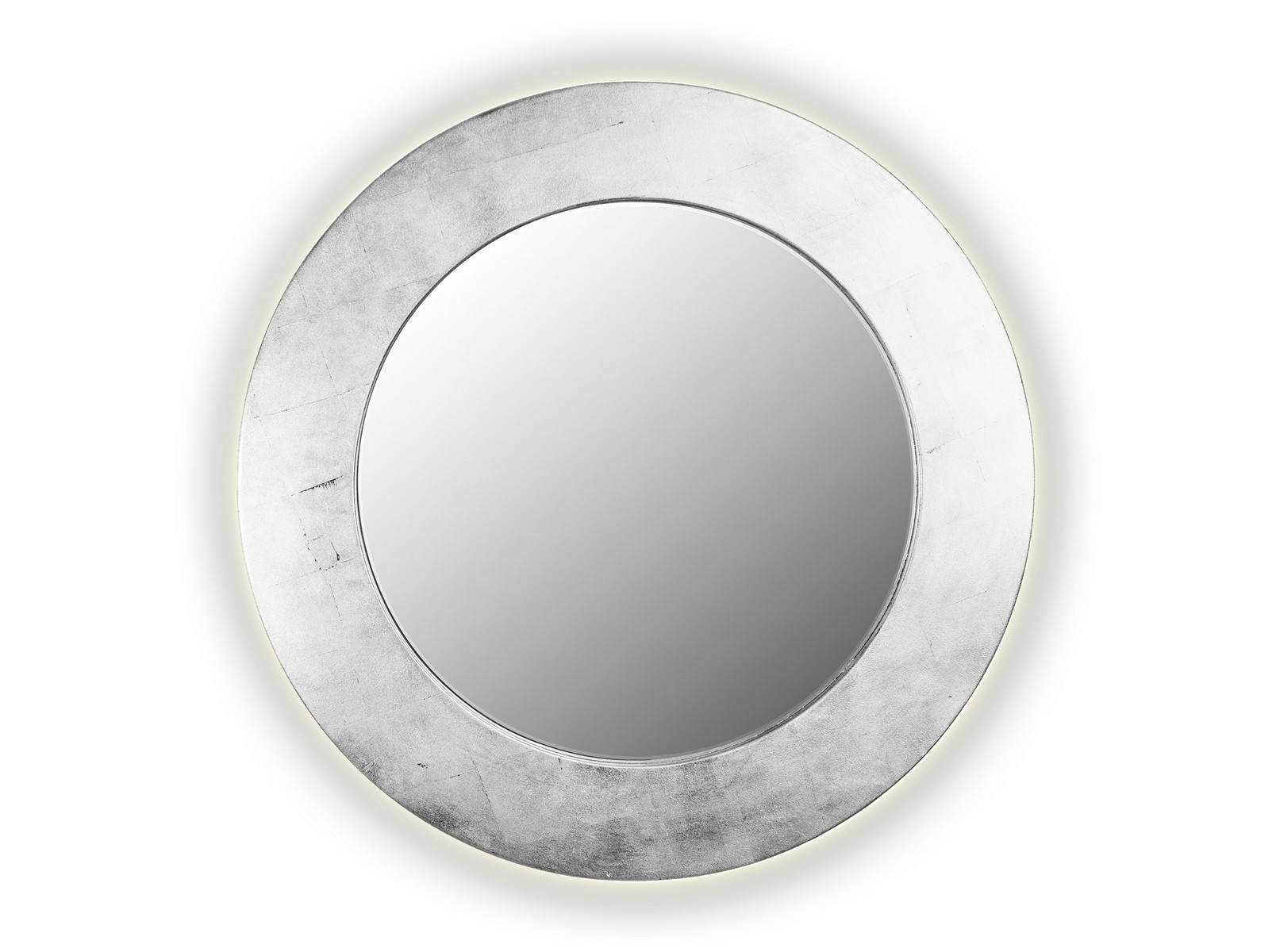 Зеркало PIECESНастенные зеркала<br>Данный вариант представлен в серебристом цвете.<br><br>kit: None<br>gender: None