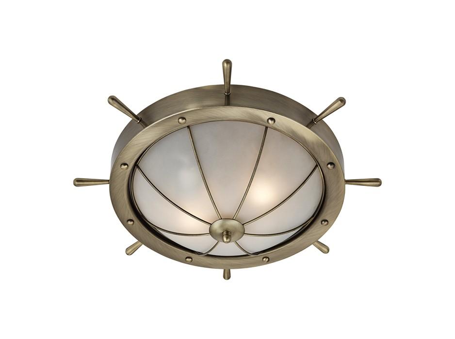 Светильник потолочныйПотолочные светильники<br>&amp;lt;div&amp;gt;Вид цоколя: Е14&amp;lt;/div&amp;gt;&amp;lt;div&amp;gt;Мощность лампы: 40W&amp;lt;/div&amp;gt;&amp;lt;div&amp;gt;Количество ламп: 2&amp;lt;/div&amp;gt;&amp;lt;div&amp;gt;Наличие ламп: нет&amp;lt;/div&amp;gt;&amp;lt;div&amp;gt;Цвет: античная бронза&amp;lt;/div&amp;gt;<br><br>Material: Стекло<br>Height см: 12<br>Diameter см: 42