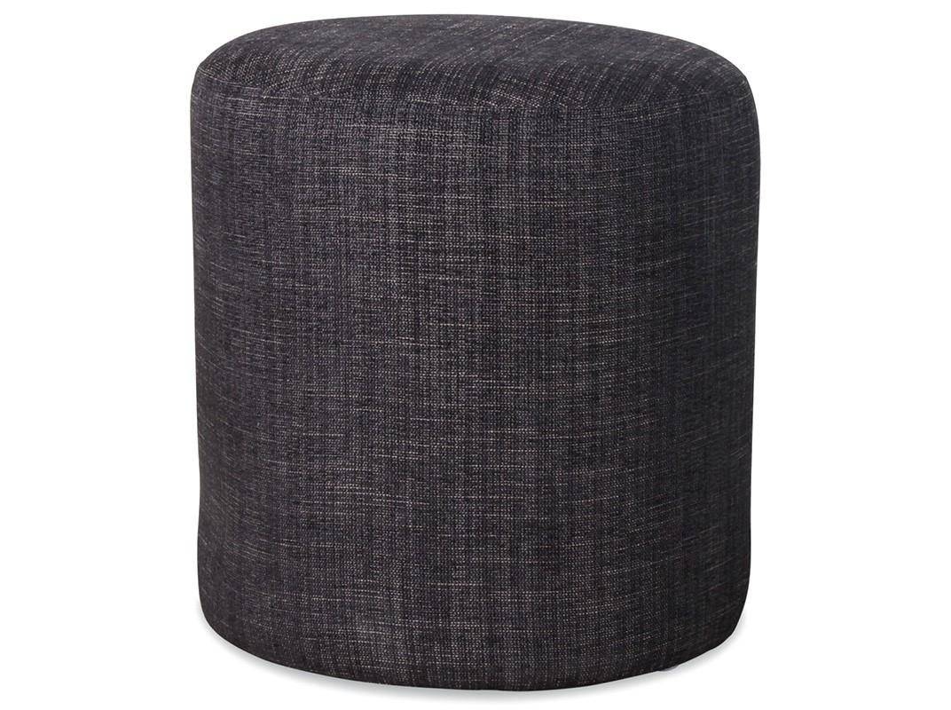 Пуф ZOZOФорменные пуфы<br><br><br>Material: Текстиль<br>Высота см: 35