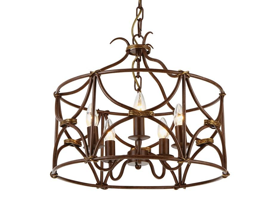 Люстра подвеснаяЛюстры подвесные<br>&amp;lt;div&amp;gt;Высота регулируется от 45 до 120 см&amp;lt;/div&amp;gt;&amp;lt;div&amp;gt;Вид цоколя: Е14&amp;lt;/div&amp;gt;&amp;lt;div&amp;gt;Мощность лампы: 40W&amp;lt;/div&amp;gt;&amp;lt;div&amp;gt;Количество ламп: 5&amp;amp;nbsp;(нет в комплекте)&amp;lt;/div&amp;gt;&amp;lt;div&amp;gt;&amp;lt;br&amp;gt;&amp;lt;/div&amp;gt;<br><br>Material: Металл<br>Высота см: 45