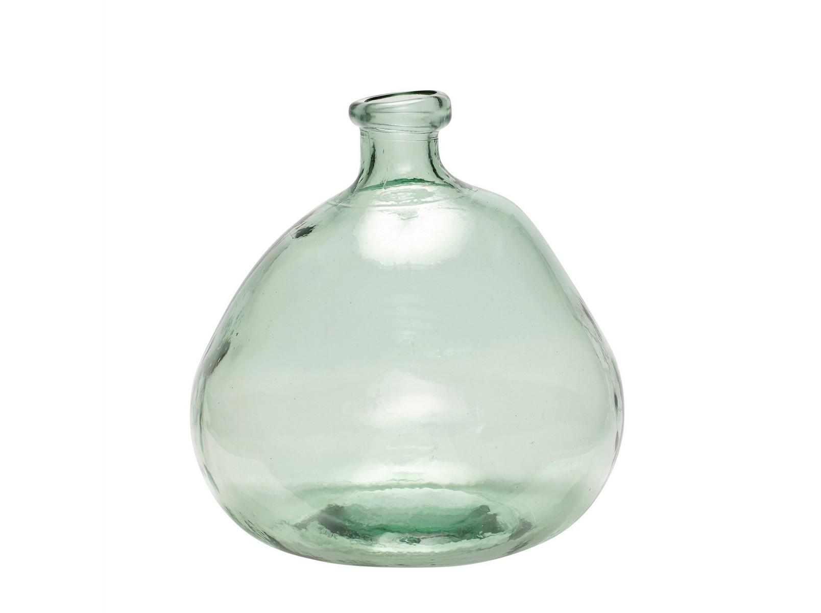 Ваза-бутыль