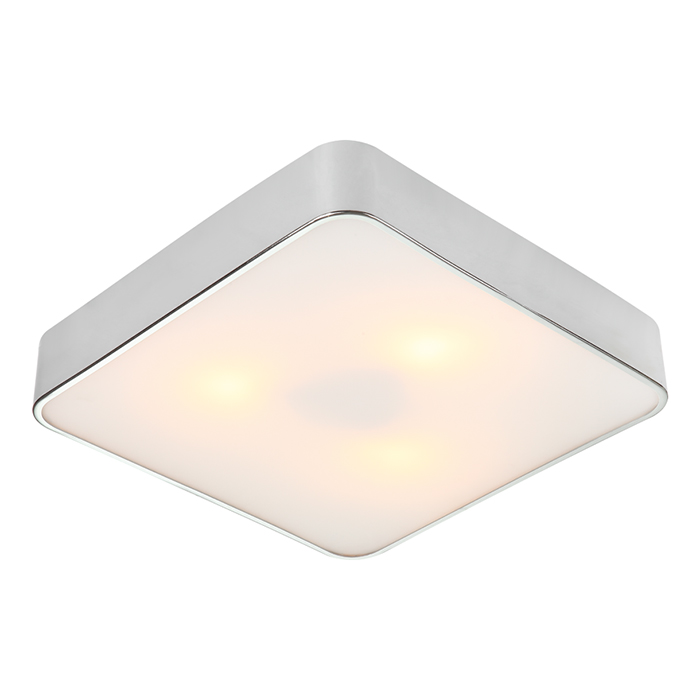Потолочный светильникПотолочные светильники<br>Цоколь:E27Мощность лампы:60WКоличество ламп:3Степень защиты: IP20<br><br>kit: None<br>gender: None