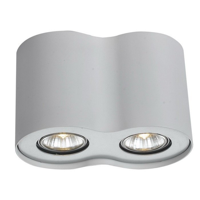 Потолочный светильникПотолочные светильники<br>&amp;lt;div&amp;gt;Цоколь:GU10&amp;lt;/div&amp;gt;&amp;lt;div&amp;gt;Мощность лампы:50W&amp;lt;/div&amp;gt;&amp;lt;div&amp;gt;Количество ламп:2&amp;lt;/div&amp;gt;&amp;lt;div&amp;gt;&amp;lt;br&amp;gt;&amp;lt;/div&amp;gt;&amp;lt;div&amp;gt;Степень защиты: IP20&amp;lt;/div&amp;gt;<br><br>Material: Металл<br>Width см: 20<br>Depth см: 11<br>Height см: 13