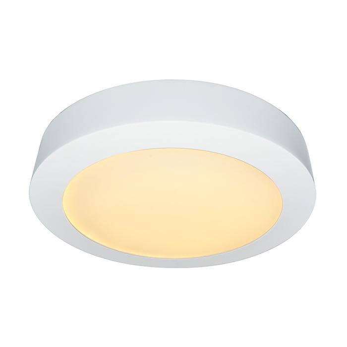 Потолочный светильникПотолочные светильники<br>&amp;lt;div&amp;gt;Цоколь:LED&amp;lt;/div&amp;gt;&amp;lt;div&amp;gt;Мощность лампы:18W&amp;lt;/div&amp;gt;&amp;lt;div&amp;gt;Количество ламп:1&amp;lt;/div&amp;gt;&amp;lt;div&amp;gt;&amp;lt;br&amp;gt;&amp;lt;/div&amp;gt;&amp;lt;div&amp;gt;Степень защиты: IP21&amp;lt;/div&amp;gt;<br><br>Material: Алюминий<br>Height см: 4,1<br>Diameter см: 22