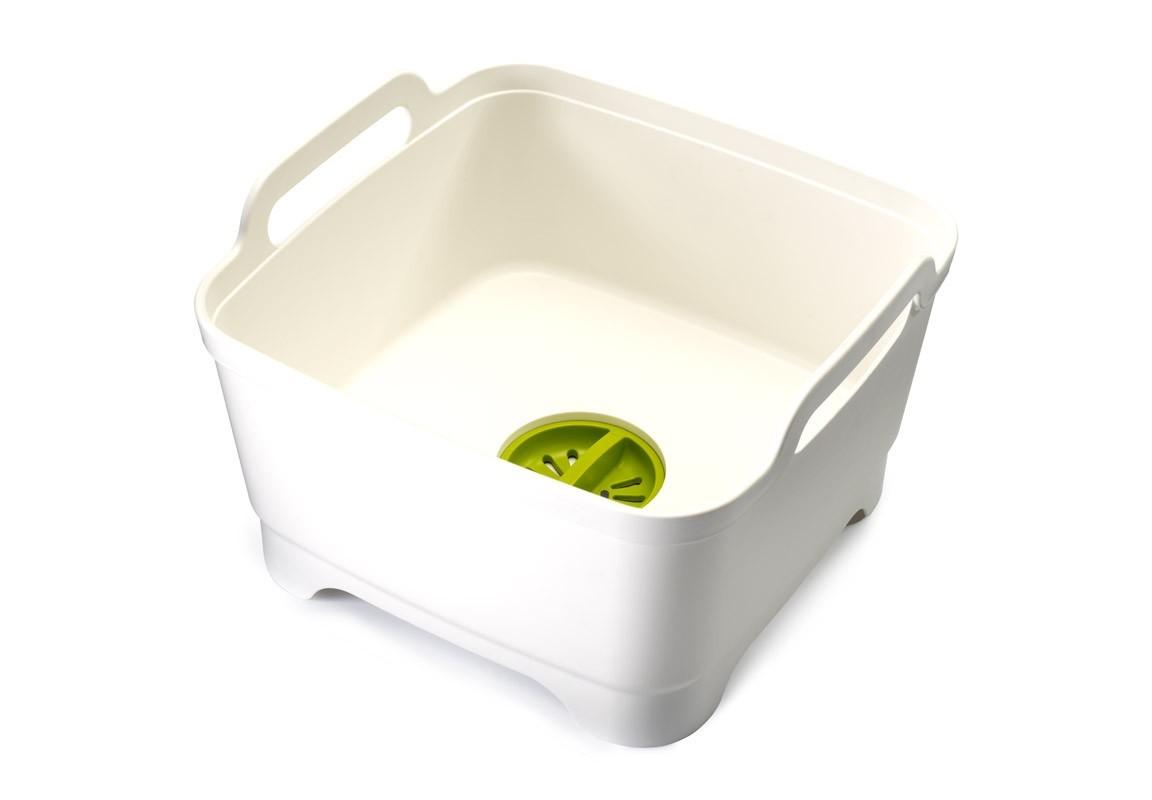 "Контейнер для мытья посуды ""Wash&drain"""